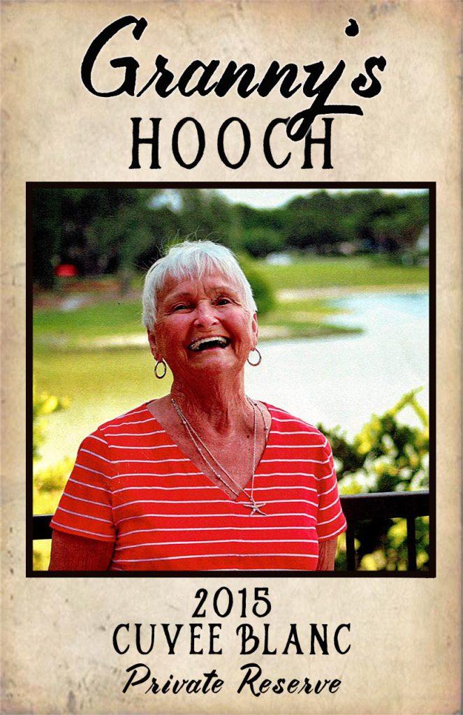 grannys hootch